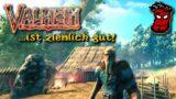 Valheim …ist ziemlich gut!   Early Access Review   Valheim Gameplay Test [Deutsch German]