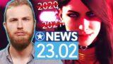 Vampire Bloodlines 2: Publisher feuert alle Entwickler – News
