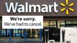 WALMART IS CANCELLING PS5 ORDERS – PLAYSTATION 5 RESTOCK NEWS XBOX SERIES X RESTOCKING NEWS SCALPERS