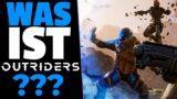 WAS IST OUTRIDERS? – Alle Infos zum neuen RPG-Looter-Shooter – Guide deutsch