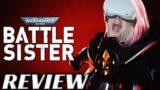 Warhammer 40,000 Battle Sister Review (Quest)