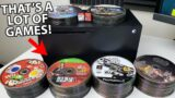 What Happens When You Put 2021 Foreign Discs in an Xbox Series X??
