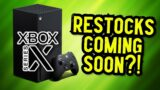 Where Can YOU Get an Xbox Series X? Restock Updates