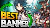 Why Xiao banner is Amazing! Genshin Impact