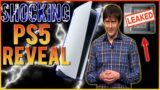 World's 1st PS5 APU Die-Shot Leak SHOCKS the Gaming World!!! Did Mark Cerny Lie About the PS5?