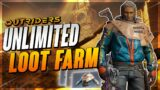 *100 LOOT CHESTS PER HOUR* Outriders | Unlimited Loot Farm (Loot Cave)