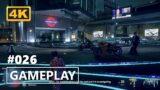 Watch Dogs Legion Xbox Series X Gameplay 4K