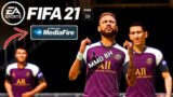 FIFA 21 Android 700MB Offline Camera PS5 Best Graphics
