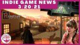 Latest Indie Game News! – I Dream of Indie Weekly Recap – 3/20/21