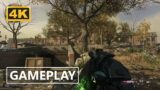 Call of Duty Warzone Xbox Series X Gameplay 4K