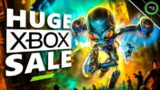 75% OFF XBOX GAMES | Destroy All Humans, Call of Duty, DOOM + MORE | Xbox Deals Of The Week