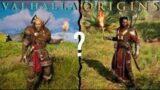 ASSASSIN'S CREED ORIGINS PS5 GAMEPLAY GERMAN: BESSER ALS AC VALHALLA ? (4K 60FPS)
