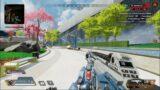 Apex Legends Xbox Series X Gameplay [60fps]