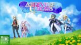 Asdivine Cross – Xbox Series X|S, Xbox One and Windows 10 Official Trailer