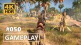 Assassins Creed Origins Xbox Series X Gameplay 4K HDR