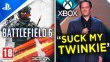 BATTLEFIELD 6 LEAK is BAD, YouTube Tax – XBOX Bethesda, Uncharted 5 & God of War (PS5 & Xbox)