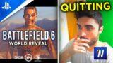 BATTLEFIELD 6 Leak, ACTIVISION Refunding – NerosCinema Quits & PS5 Cancels Feature