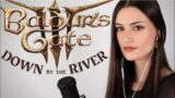 Baldur's Gate 3 – Down By the River (Borislav Slavov) Cover by Rachel Hardy
