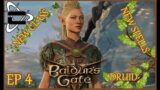 Baldur's Gate 3 Druid Playthrough EP 4