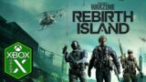 Call of Duty Warzone Rebirth Island [Xbox Series X] Battle Royale Multiplayer + Quads