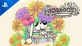 Chicory: A Colorful Tale – Color the World | PS5, PS4