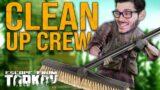 Clean Up Crew | Escape From Tarkov