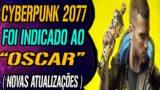 """Cyberpunk 2077 – Jogo foi indicado ao """"oscar"""" dos games / BAFTA 2021"""