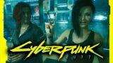 Cyberpunk 2077 V's Drink