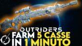 DEMO OUTRIDERS – FARM – 5 CASSE IN UN MINUTO – ITA – [with English subtitles]