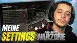 DIE BESTEN SETTINGS in Warzone 2021! (PC, PS4, PS5 & XBOX)