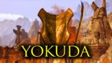 Did Yokuda REALLY Sink?! – Mysteries of the Lost Continent – Elder Scrolls Lore
