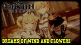 Dreams of Wind and Flowers Quest Guide in Genshin Impact (Windblume Festival Part 4)