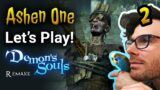 Episode 2: Ashen One Let's Play Demon's Souls PS5: Boletaria's Rings of Fire (Demon's Souls Remake)