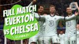 Everton vs Chelsea | Premier League [FIFA 21 4K @60fps – Xbox Series X]
