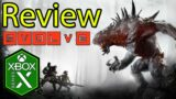 Evolve Xbox Series X Gameplay Review