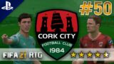 FIFA 21 PS5 | Cork To Glory | #50 | New Season, Two New Signings, Thirty Minute Thankyou Special!