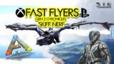 Fast Flyers for Console! PS5 Visual Upgrade! Gen 2 Helmet Coming! ARK Community News