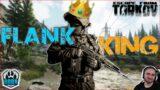 Flanking – Escape From Tarkov