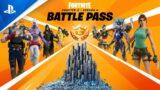 Fortnite – Season 6 Battle Pass Trailer   PS4 + PS5
