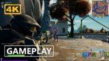 Fortnite Season 6 Xbox Series X Gameplay 4K *NEW*