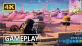 Fortnite Xbox Series X Gameplay 4K