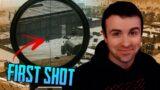 Friendly Neighborhood Sniper-Man – Escape From Tarkov
