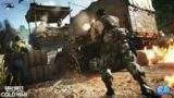 Game News: Call of Duty Black Ops Cold War update with Warzone playlist patch news