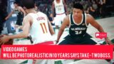 Game News: Video games will be photorealistic in 10 years says Take-Two boss.