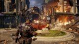 Gears 5 Xbox Series X Gameplay [4k 60fps]