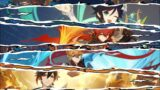 Genshin Impact | All 28 Characters Ultimates DUB Japanese with sub [ID/EN ]