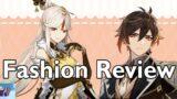Genshin Impact Shoe Review