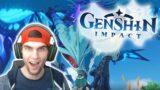 Genshin Impact leaves me speechless!