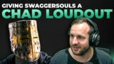 Giving Swaggersouls A Chad Loudout in EFT   Stream Highlight – Escape From Tarkov