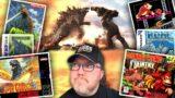 Godzilla vs. Kong – Battle of the Video Games